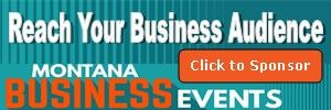 Become a Montana Business Events sponsor today